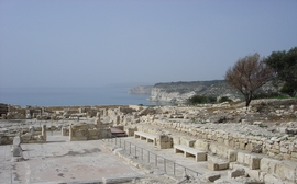 Archeological sites